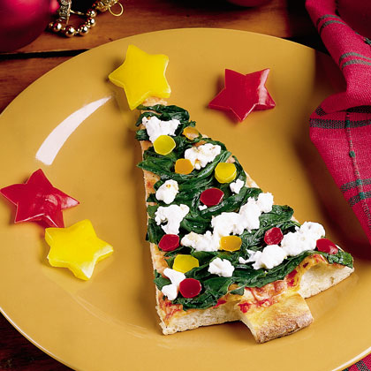christmas-tree-pizza